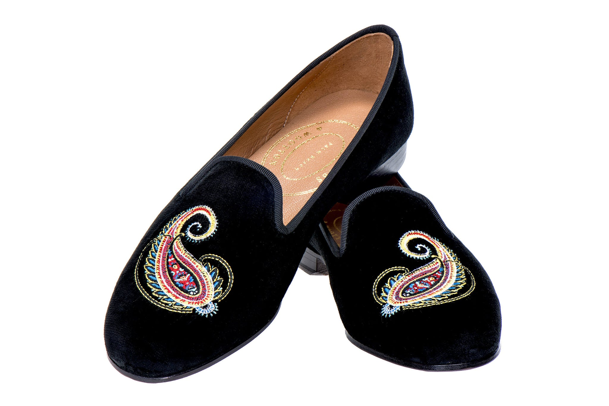 Paisley Women Slipper