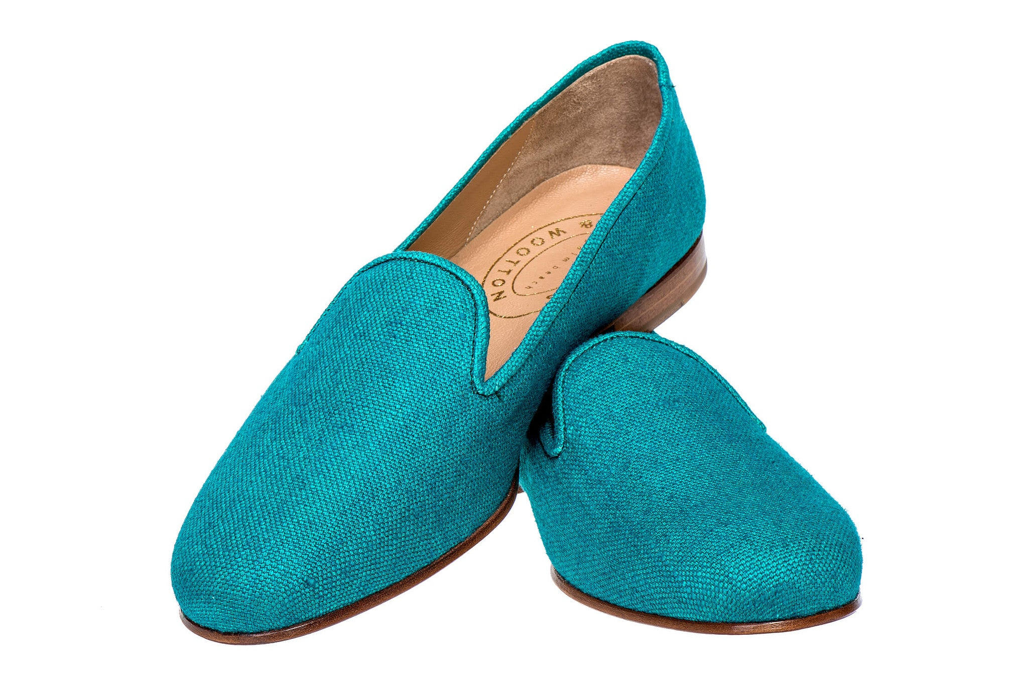 Peacock Insecure Women Slipper