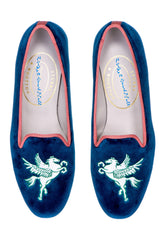 Pegasus (LEH) Men Slipper