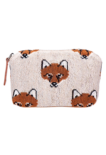 Cubs Greige Pocket - Cubs Greige Pocket