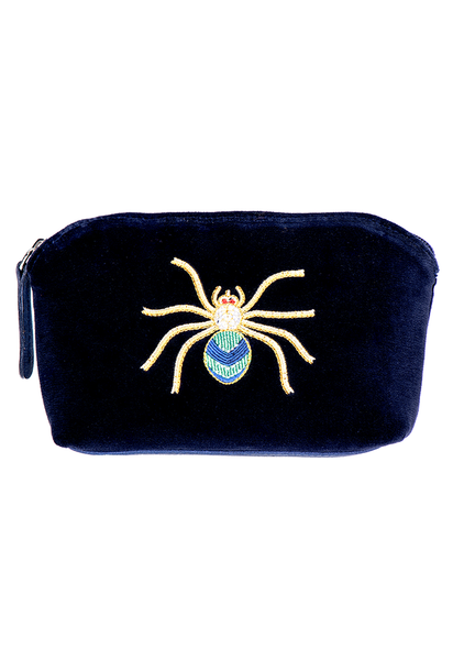 Web Navy Pocket - Web Navy Pocket