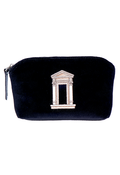 Pediments Black Pocket - Pediments Black Pocket