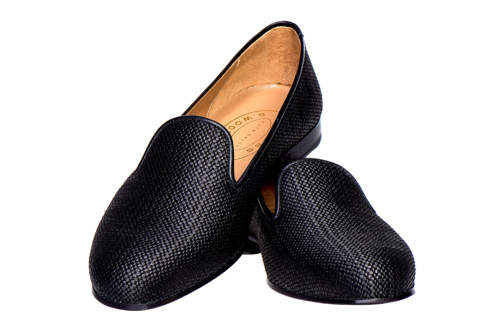 Raffia Women Slipper