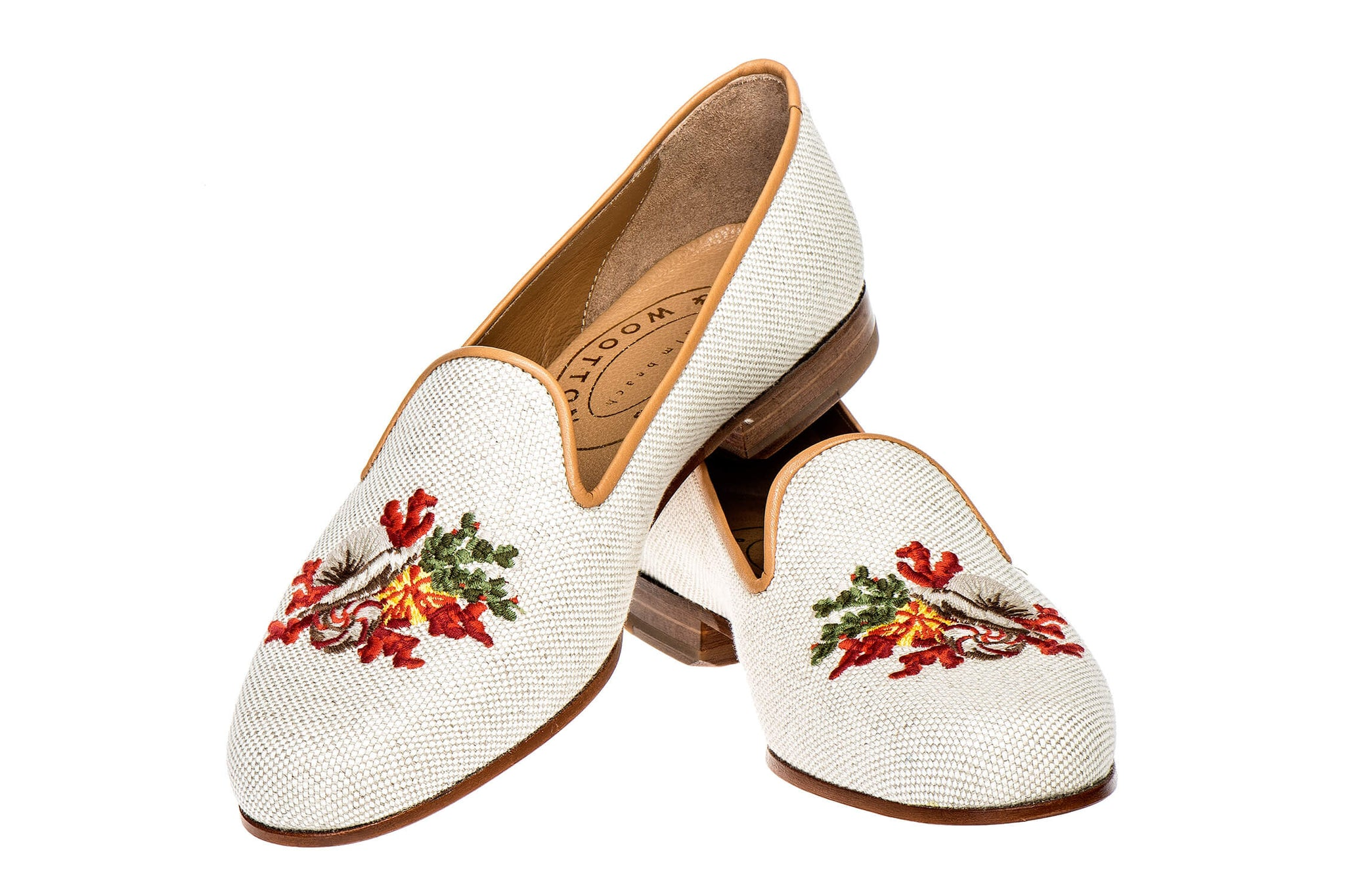 Seashells Women Slipper