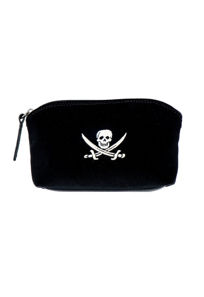 Skull Black Pocket - Skull Black Pocket