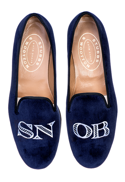 Snob Men Slipper