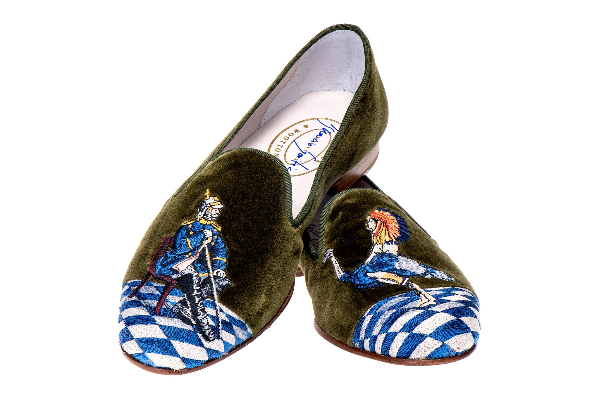 Snobird Men Slipper