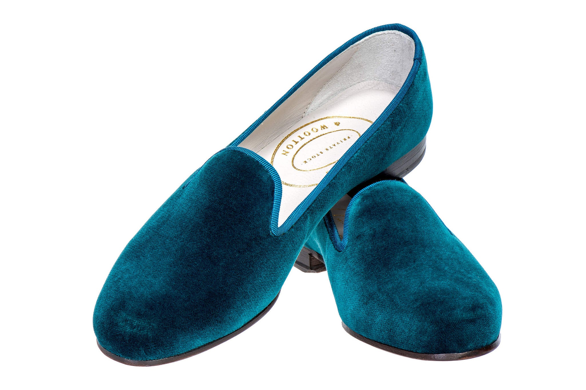 Teal PS Women Slipper