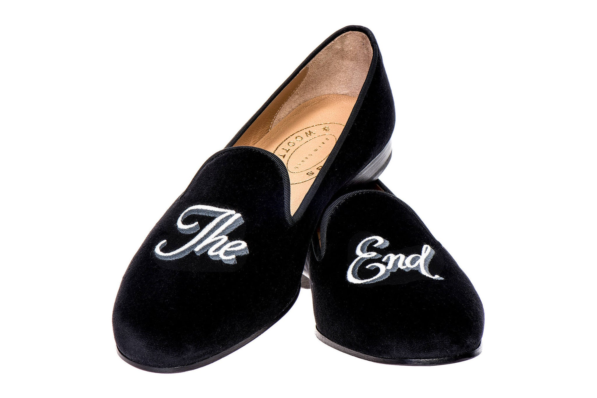 The End Women Slipper