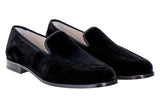 Venetian Black (P.S) Men Slipper