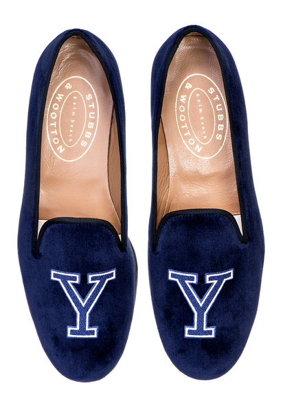 Yale Women Slipper - Yale Women Slipper