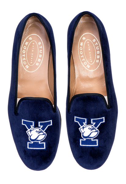 Yale Athletic Women Slipper - Yale Athletic Women Slipper
