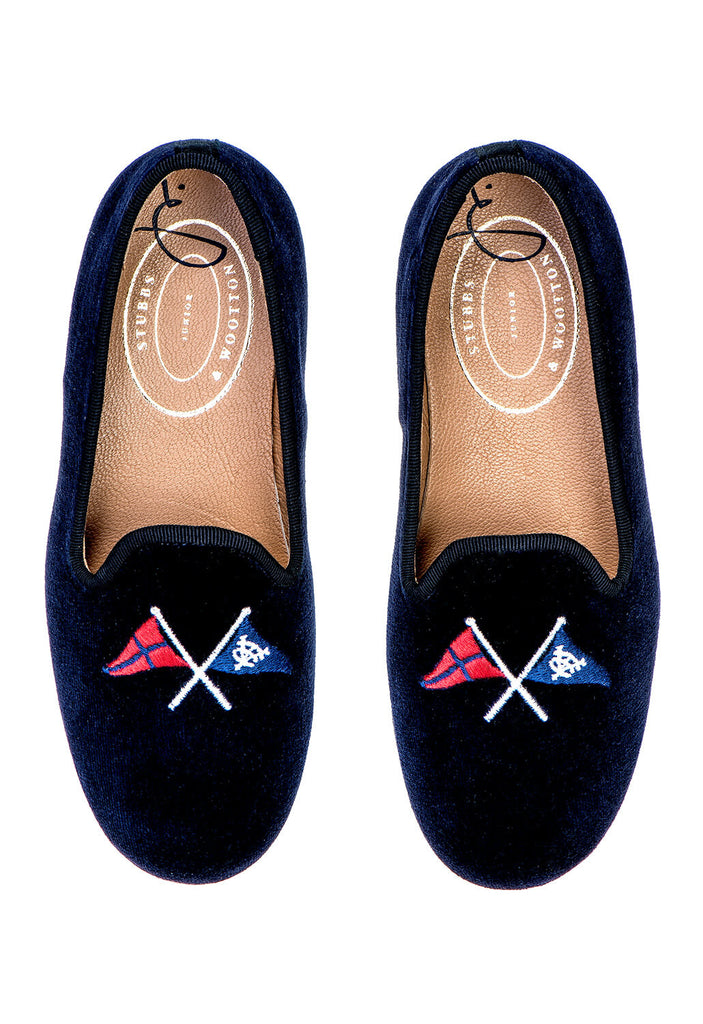 Yacht Jr. Slipper