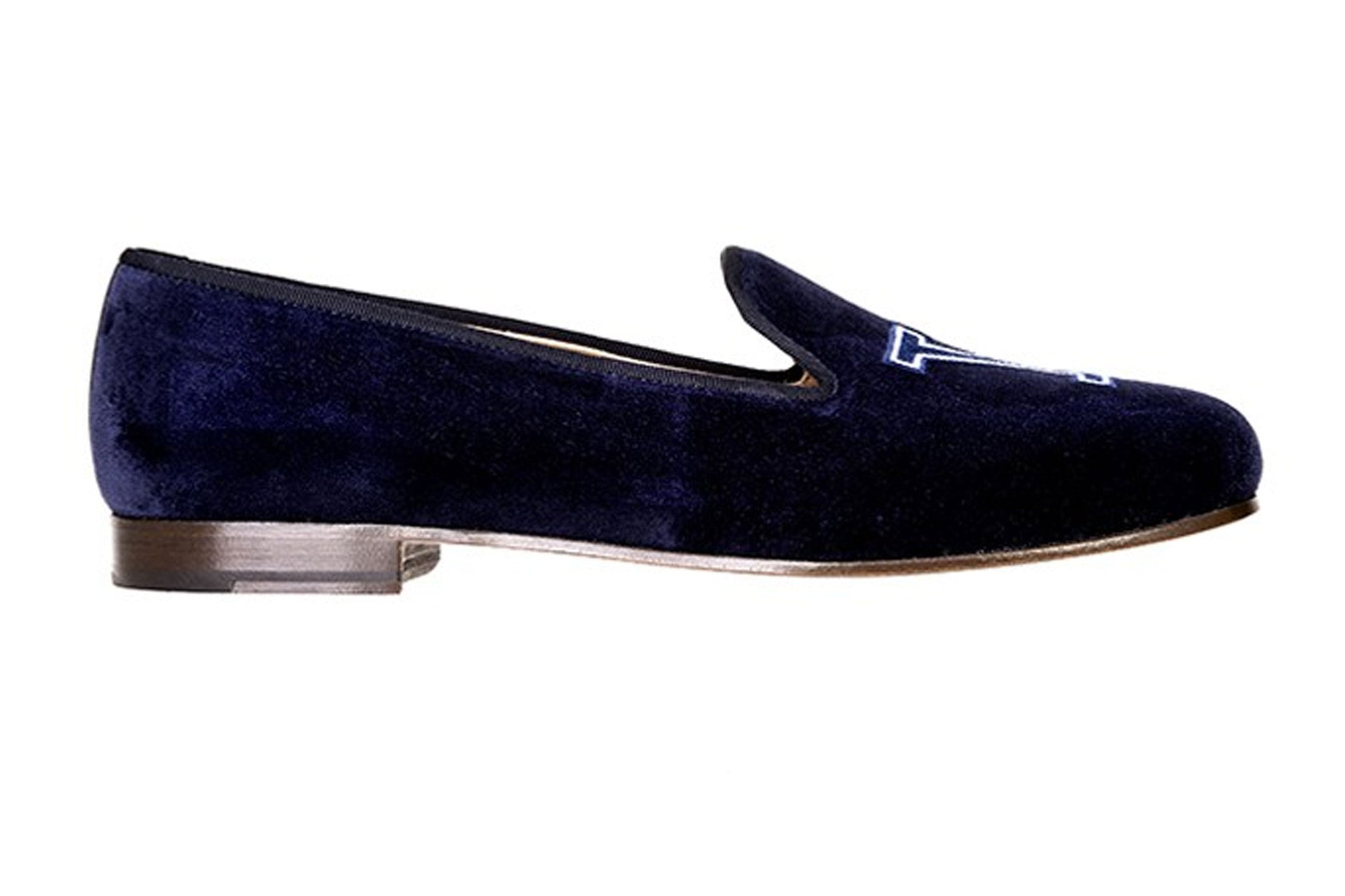 Yale Men Slipper