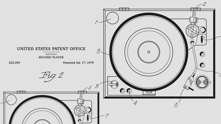 Project + Patent