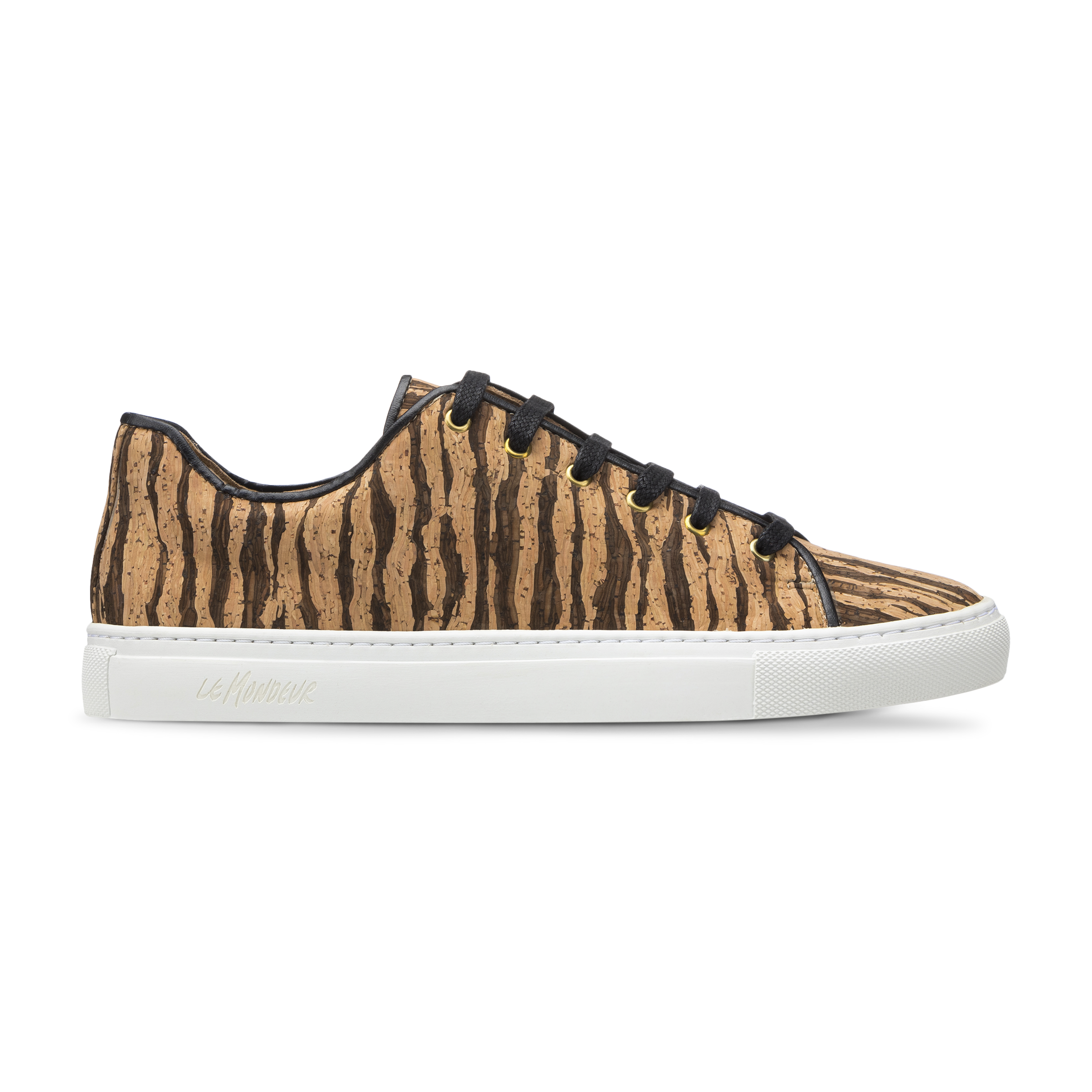 The Eco Tiger - Low Top