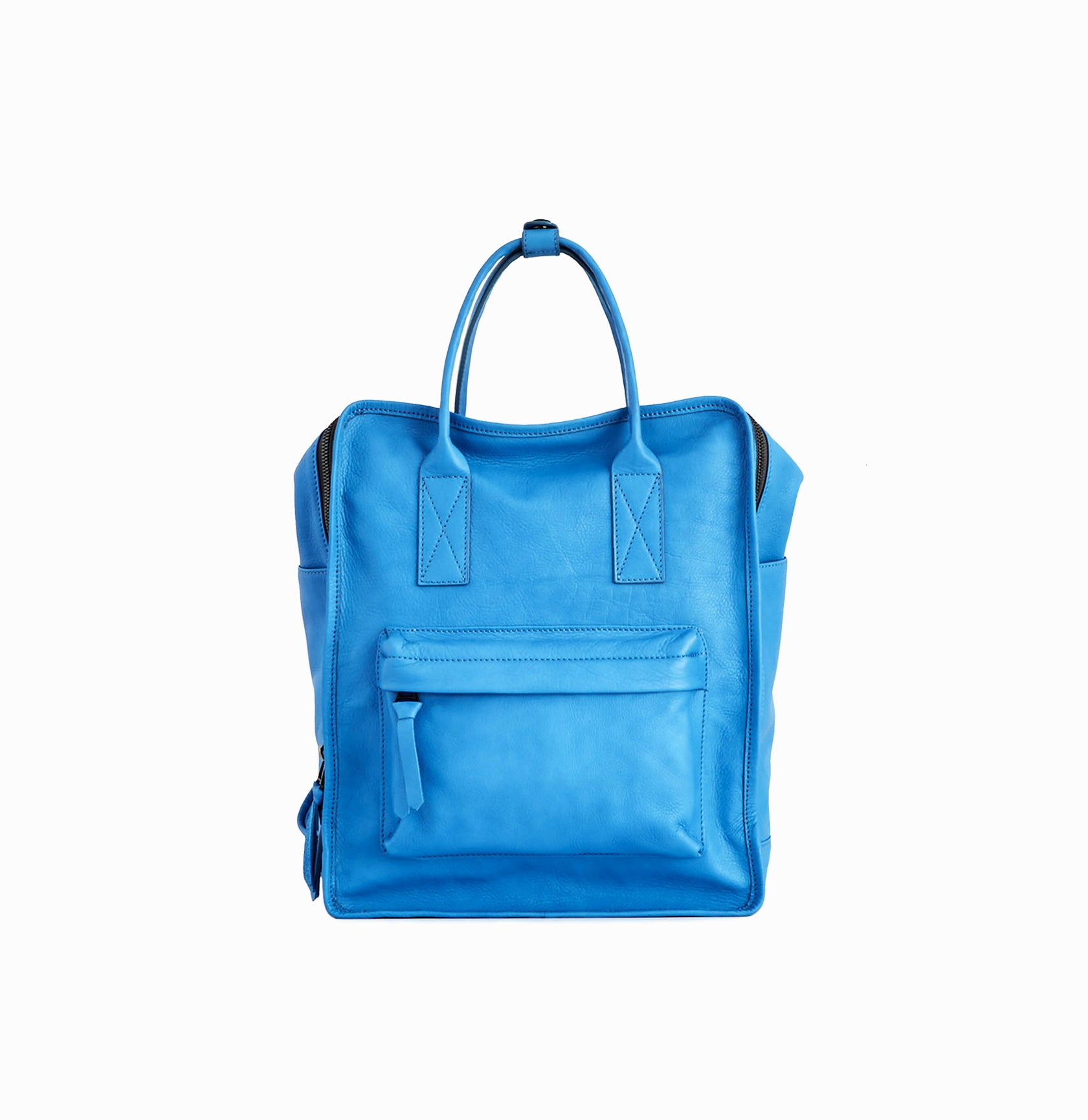 Nora Backpack - Ocean Blue