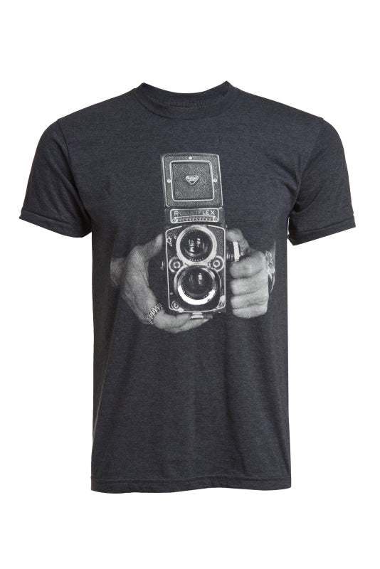 Pick 2 for $56 - Camera Monster T-shirts