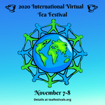 International Virtual Tea Festival