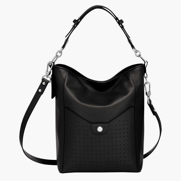 Longchamp Mademoiselle Longchamp Shoulder Bag