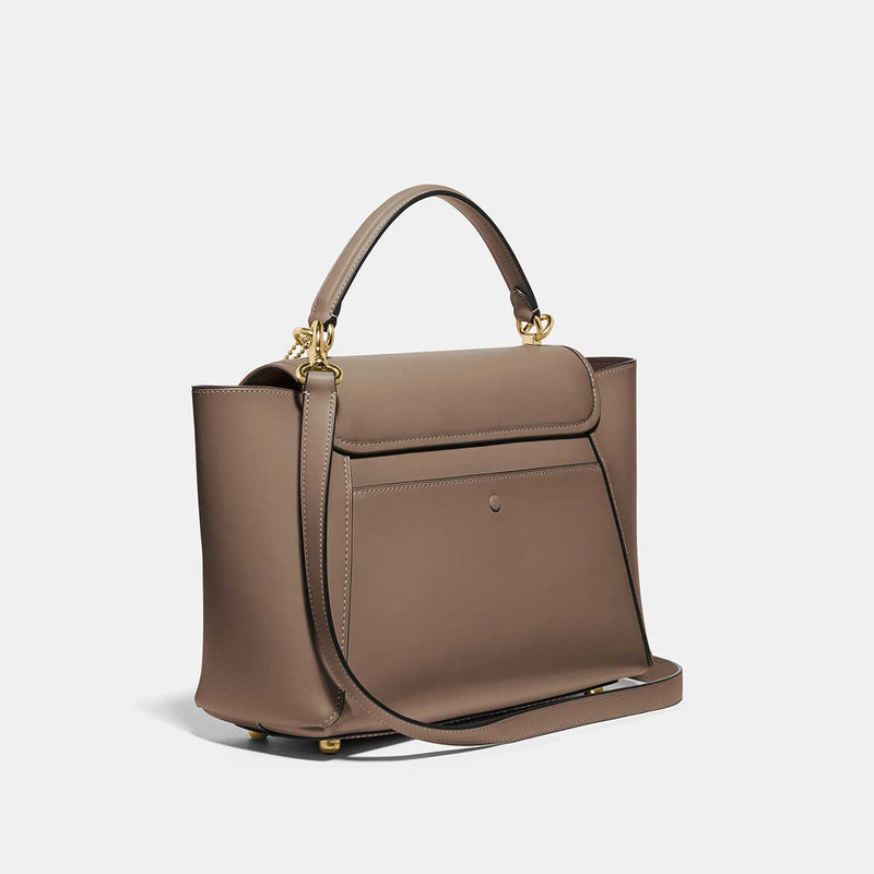 Coach Courier Carryall