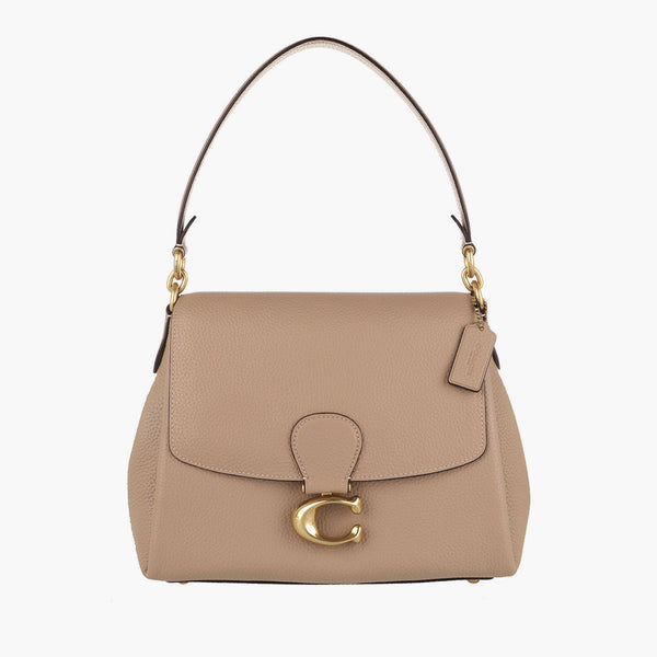 Coach May Shoulder Bag