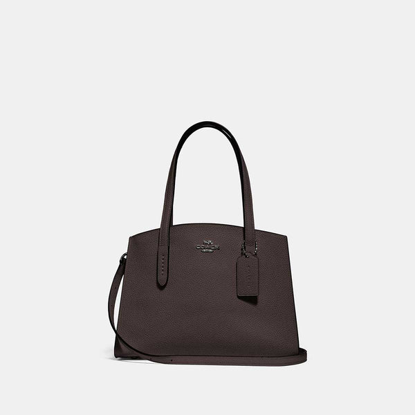 Coach Charlie 28 Carryall Bag