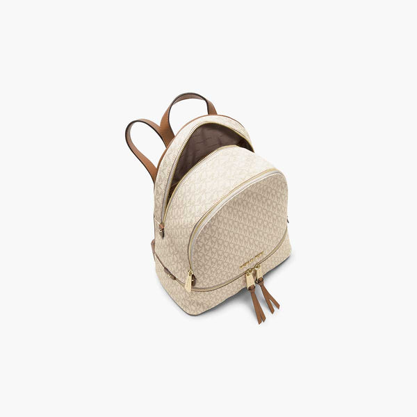 Michael Kors Rhea Zip-MD Backpack