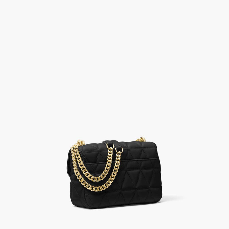 Michael Kors Sloan-SM Chain Shoulder Bag