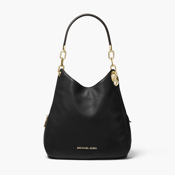 Michael Kors Lillie-LG Chain Shoulder Bag Tote