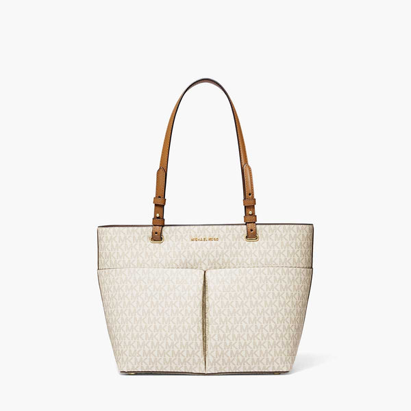 Michael Kors Bedford-MD TZ Pocket Tote