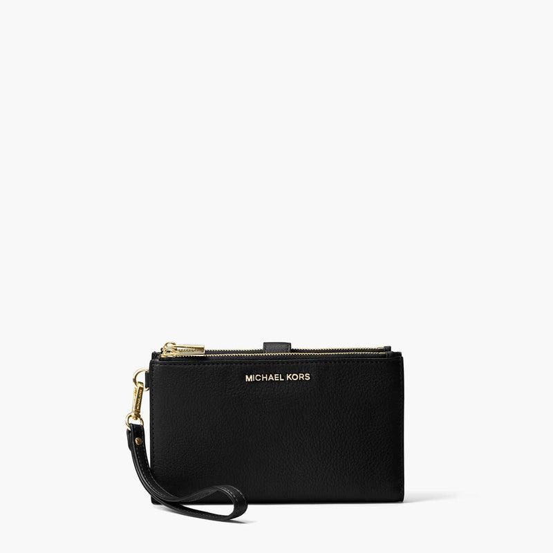 Michael Kors Jet Set-Double Zip Wristlet