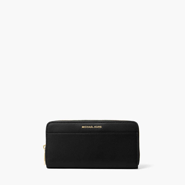 Michael Kors Jet Set-Pocket ZA Continental Purse