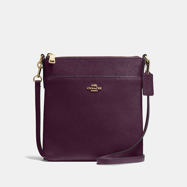 Coach Kitt Messenger Crossbody Bag