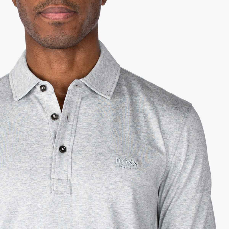 Hugo Boss L/S Polo
