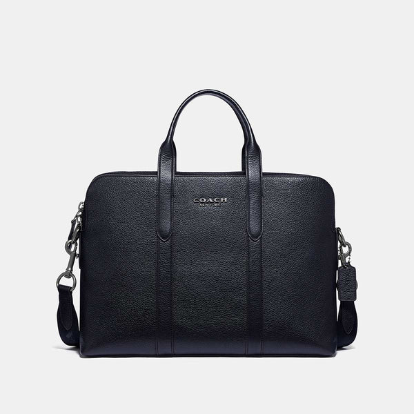 Coach Metropolitan Soft Brief