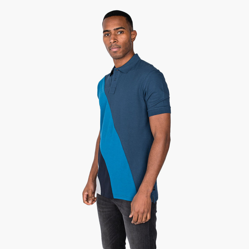 Paul Smith Mens S/S Reg Fit Polo Shirt