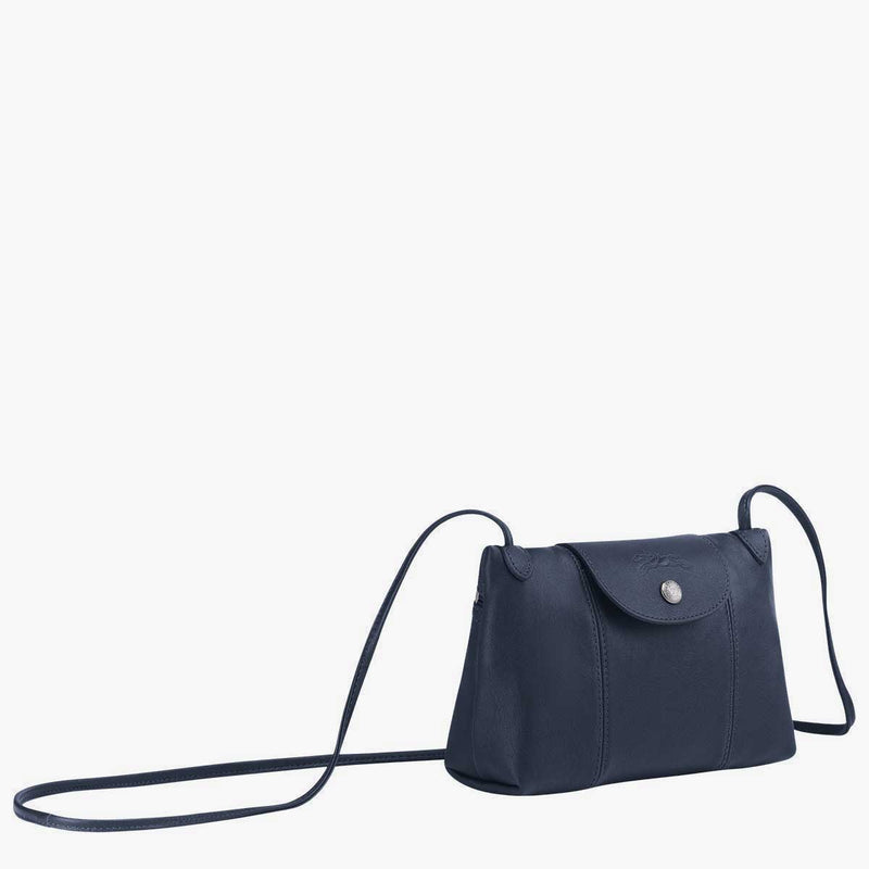 Crossbody Bag Le Pliage Cuir