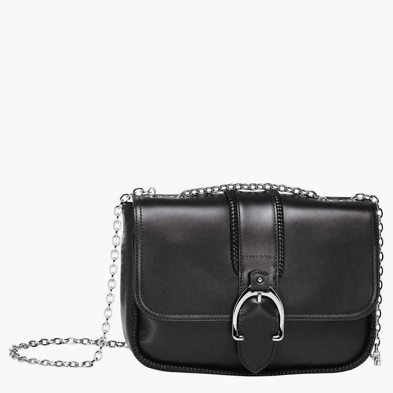 Longchamp Nst Shoulder Bag