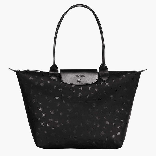 Longchamp Le Pliage Etoiles Shoulder Bag