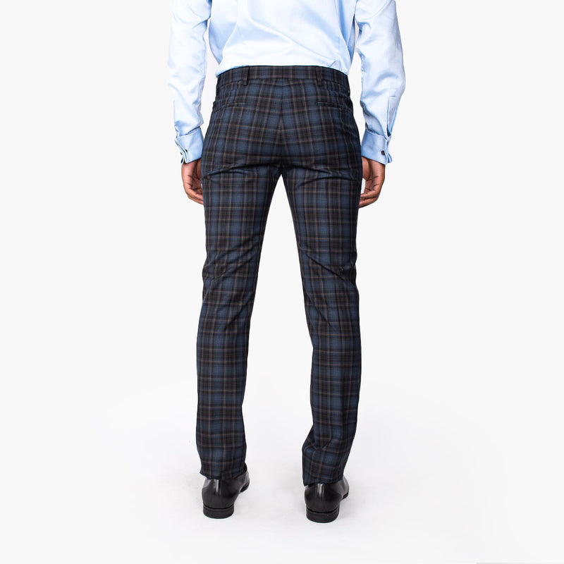 Paul Smith Mens Trouser Slim Fit