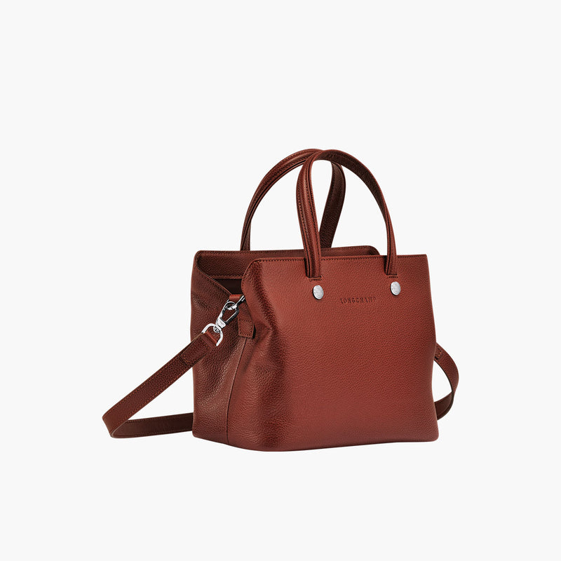 Longchamp Le Foulonne Top Handle Bag