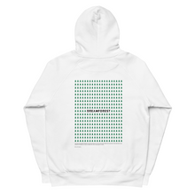 Load image into Gallery viewer, Hoodie  //: White