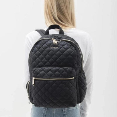 Citie Backpack Black