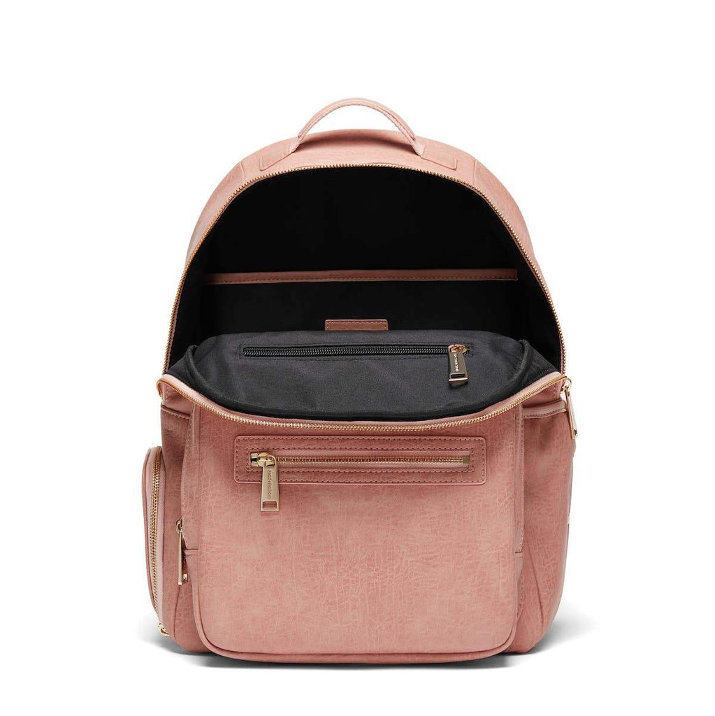 Lea Eco Backpack Pink