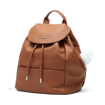 Meghan Backpack Tan