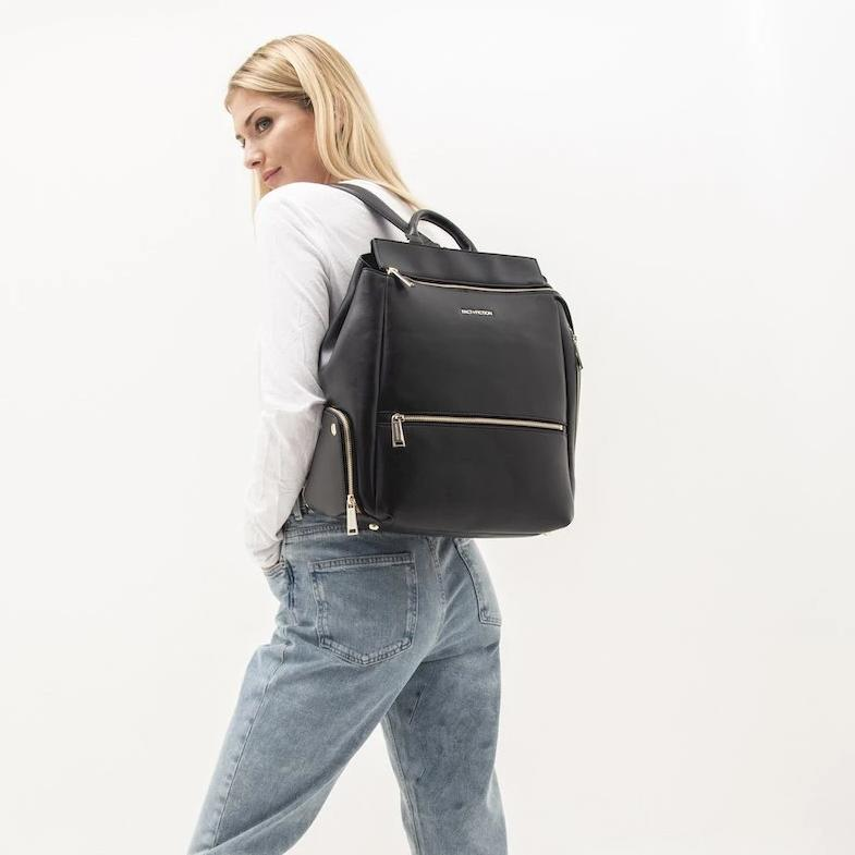 women's organiser backpack