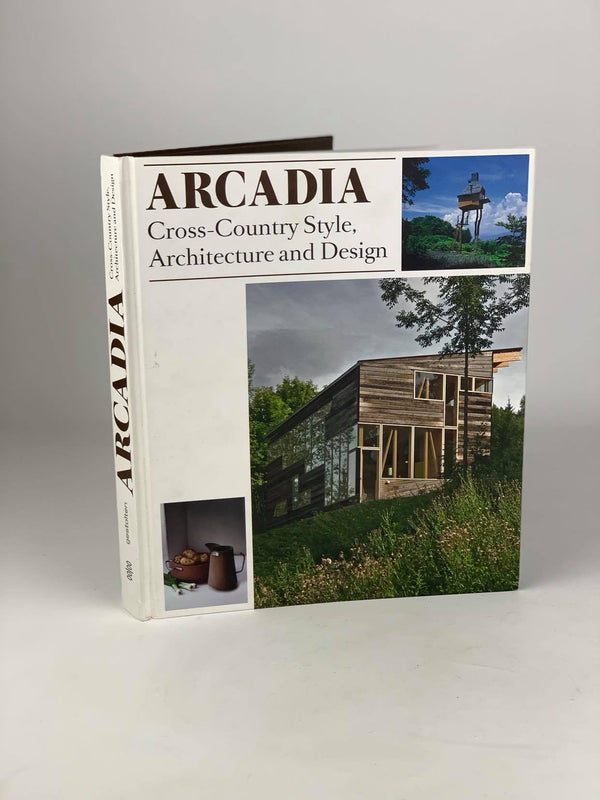 Arcadia Cross-Country Style, Architecture and Design