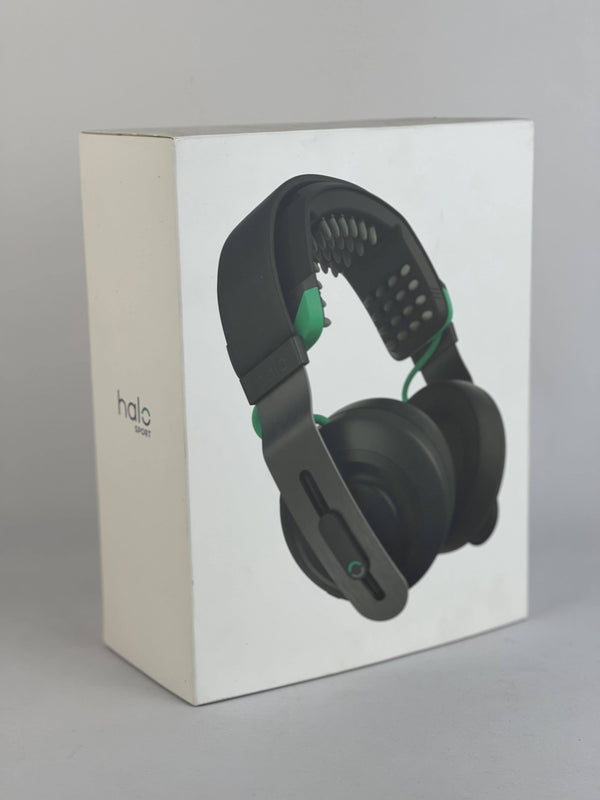 Halo Sport 2 Headphones with original box