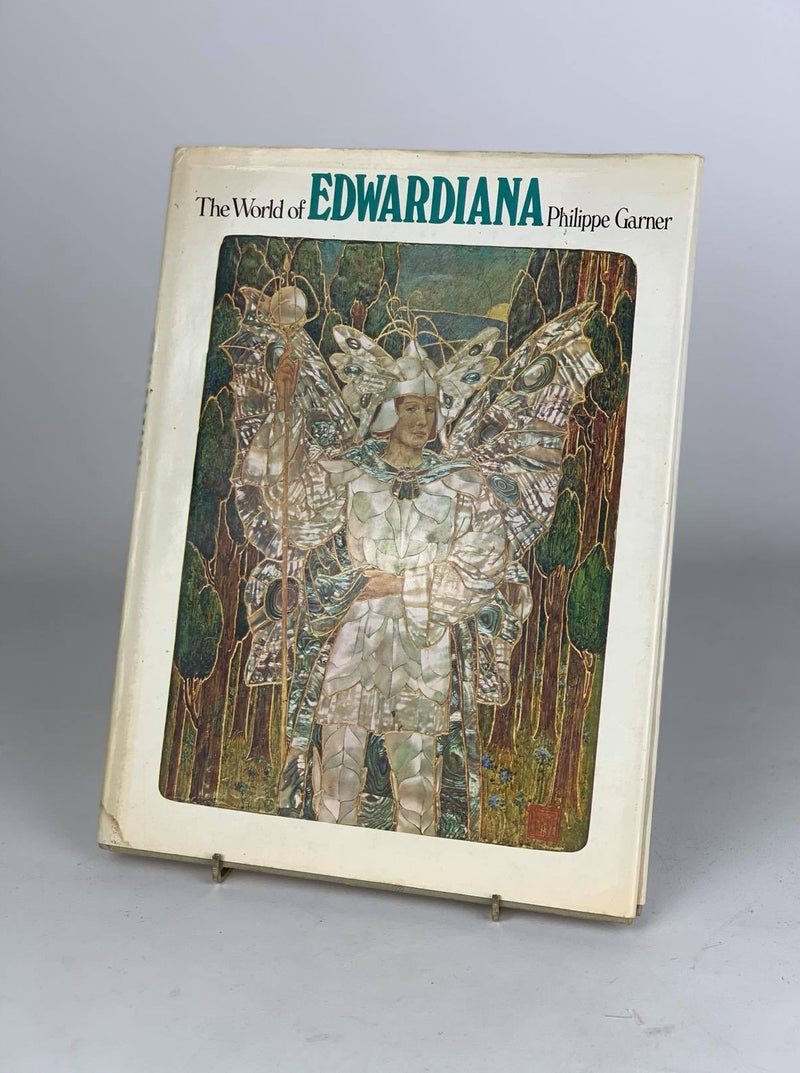 The World Of Edwardiana - Philippe Garner